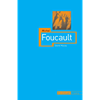 Michel Foucault (CRITICAL LIVES)