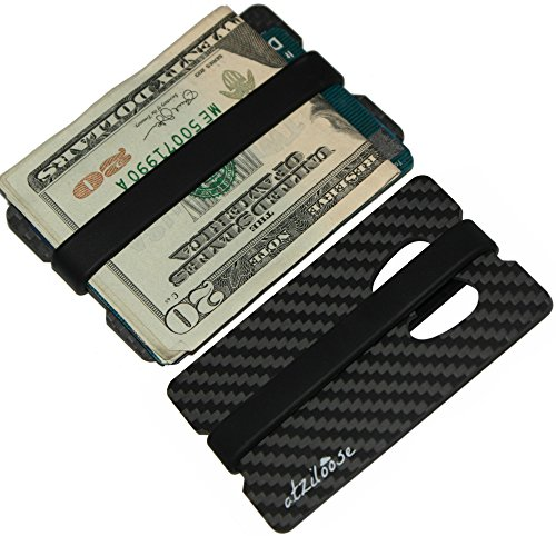 carbon fiber wallet bottle opener - 4