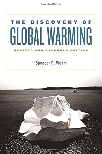 Discovery Of Global Warming (Rev.+Exp.)