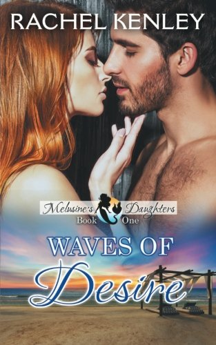 Books : Waves of Desire: Book Two of Melusine?s Daughters Series (Volume 2)