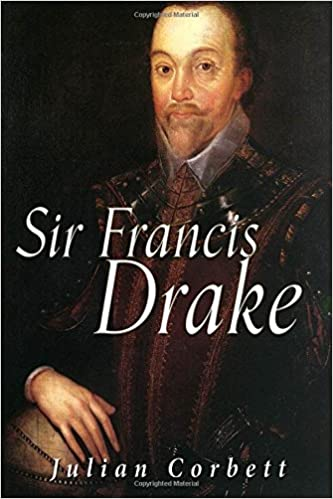Book Sir Francis Drake