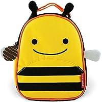 Bolsa de almuerzo Skip Hop con diseño de zoo (mariposa)