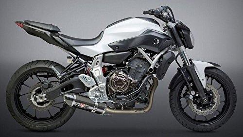 oshimura R-77 Full System Exhaust (Race/Stainless Steel/Carbon Fiber/Carbon Fiber/Works Finish) ()
