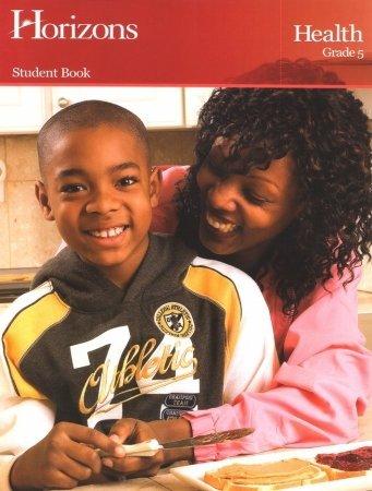 horizons-health-5th-grade-student-book