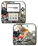 star wars imperial vinyl - Star Wars Darth Vader Imperial Emperor Royal Guard Stormtroopers Video Game Vinyl Decal Skin Sticker Cover for Nintendo 2DS System Console