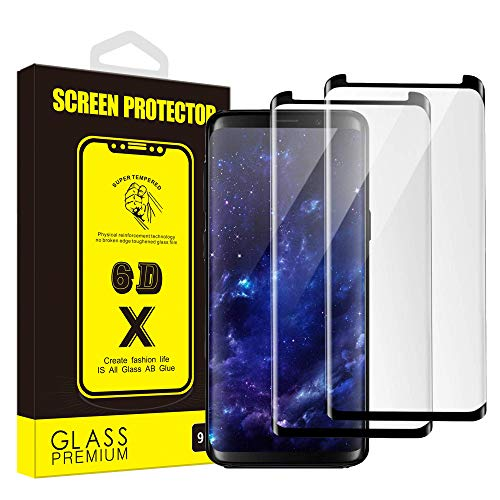 [2 Pack] Yoyamo Ty013 Tempered Glass Screen Protector for Samsung Galaxy Note...