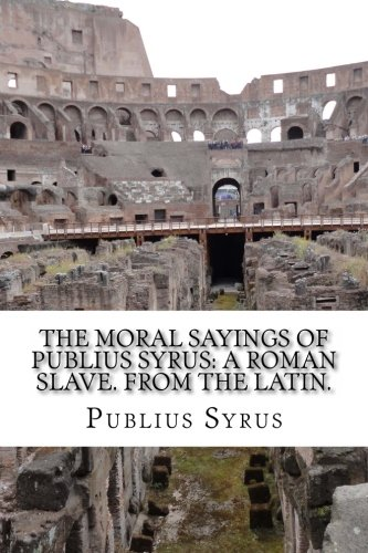 Review The Moral Sayings Of