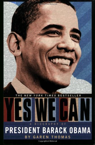 yes we can obama - 1