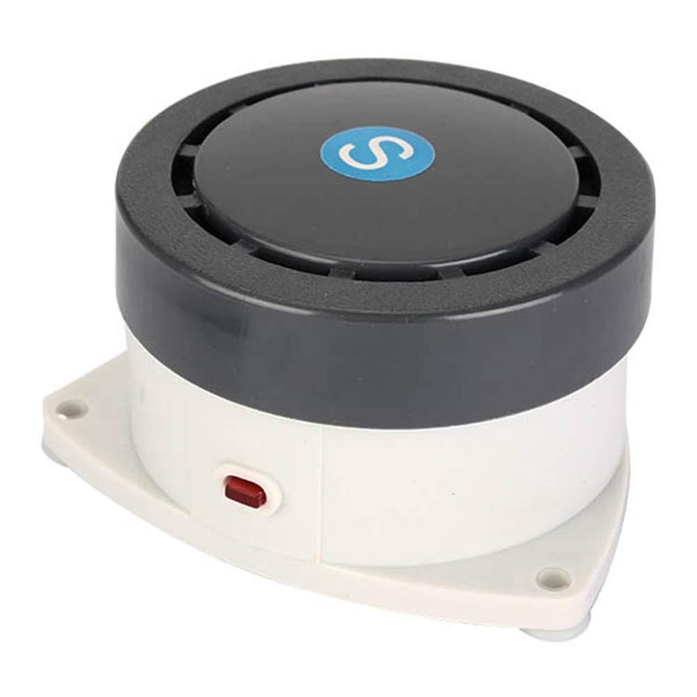Medidor de profundidad del depósito de agua ultrasónico con sensor de temperatura y medidor de nivel de agua