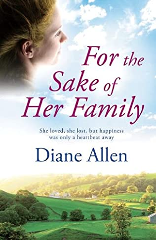 book cover of For the Sake of Her Family