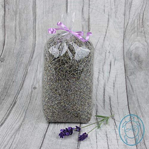Lavendel // Lavendelblüten // Lavendelfüllung // Füllmaterial für Duftsäckchen