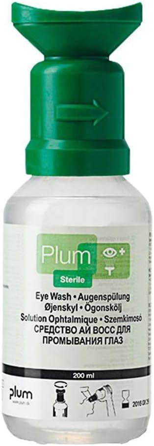 Format 5701684469125 - Augenspñlflasche. 200 ml