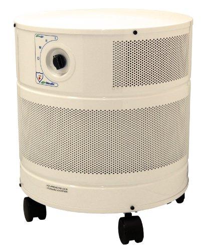 AllerAir Air Purifier AirMedic Vocarb Sandstone ()