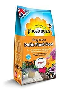 Bayer Phostrogen Patio planta alimentos 80puede