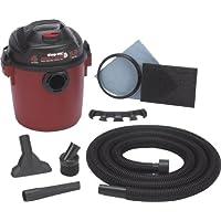 Shop-Vac 58503 Bulldog 2 HP Wet/Dry Vacuum - 4 Gallon Capacity
