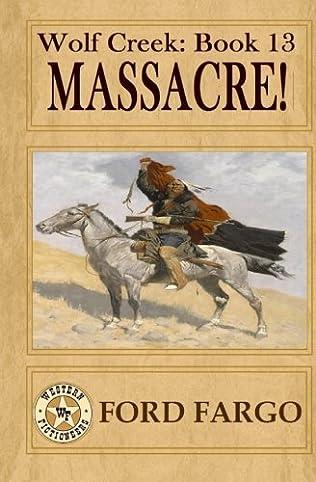 book cover of Massacre!
