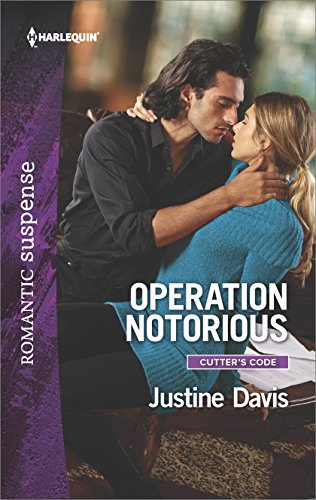 Operation Notorious (Cutter's Code Book -