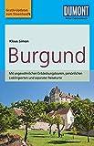 DuMont Reise-Taschenbuch Reiseführer Burgund: mit Online Updates als Gratis-Download