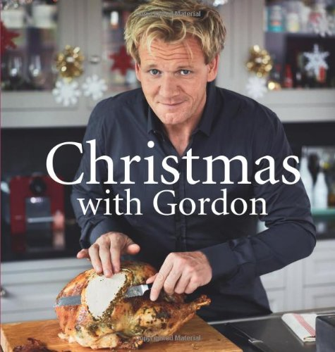 Christmas with Gordon by Gordon Ramsay