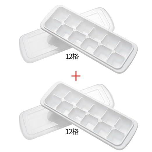 Compra Feng Hogar Saludable Cubo de Hielo Molde Ice Maker para ...