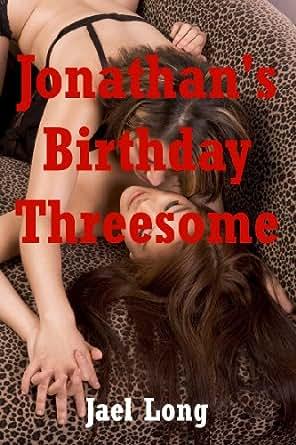 boyfriend birthday threesome