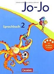 Jo-Jo Sprachbuch - Aktuelle allgemeine Ausgabe: 2. Schuljahr - Schülerbuch