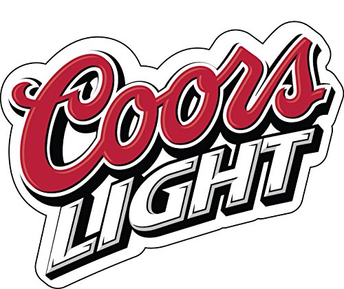 coors-light-beer-vinyl-sticker-decal-4x5-car-bumper-laptop-toolbox
