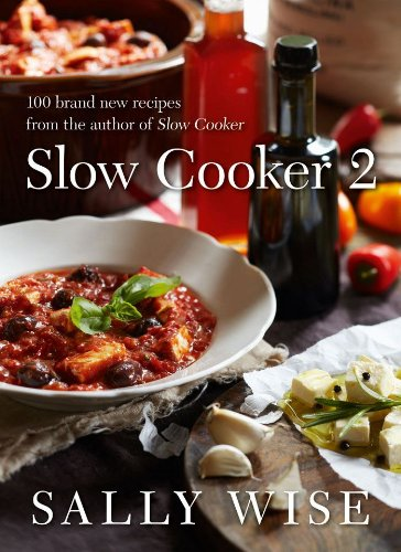 Slow Cooker 2 by Sally Wise