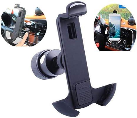 Mini Tragbare Feste Handyhalterung Auto Handyhalterung Navigation Ladehalterung Für Smart 453 Modell Forfour Fortwo Elektronik