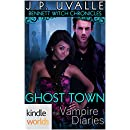 The Vampire Diaries: Bennett Witch Chronicles - Ghost Town (Kindle Worlds Novella)