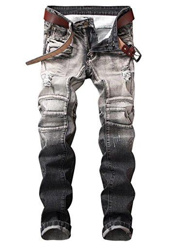 Glory Mens Jeans - 9