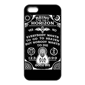 Danny Store 2015c New Arrival TPU Rubber Coated Phone Case Cover for iphone 5c - Bring Me The Horizon