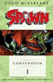 Spawn Compendium, Todd McFarlane, 1607064995