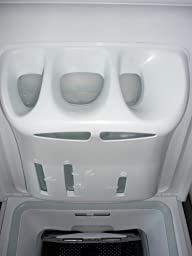 bauknecht wat plus 512 di toplader waschmaschine a 20 ab 5 5. Black Bedroom Furniture Sets. Home Design Ideas