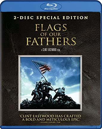 Flags of Our Fathers [USA] [Blu-ray]: Amazon.es: Ryan ...
