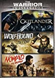 Warrior Triple Feature (Outlander/Wolfhound/Nomad) by The Weinstein Company