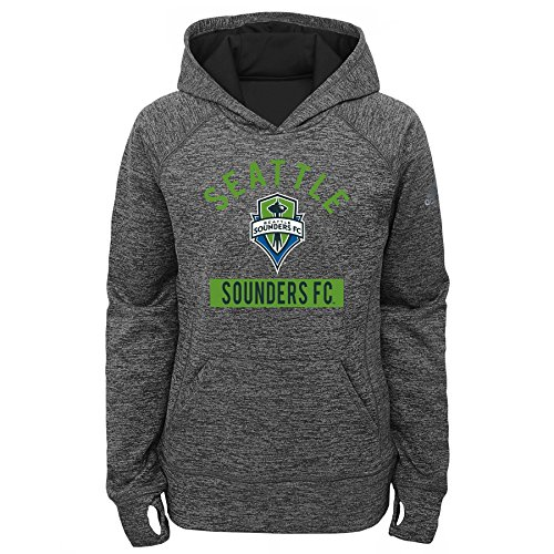 Top 9 best seattle sounders youth sweatshirt: Which is the best one in 2020?