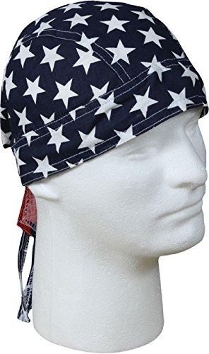 Military Biker Headwrap Cotton Do-Rag Bandanna