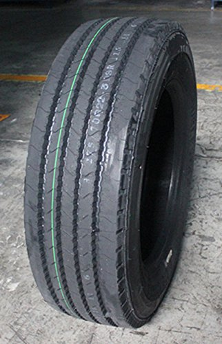 1 tire 225/70R19.5 14 PR DSR86019 DS All Position Highway