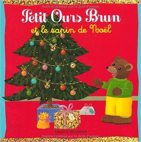 Joyeux Noel Petit Ours Brun.Telechargements Gratuits De Livres Audio En Espagnol Petit