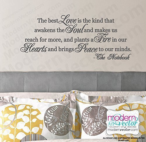 peace quote wall decal - 5