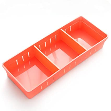 Cajón de plástico para oficina o cocina, organizador de baño, cajones, cajones,