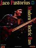 Modern Electric Bass, Jaco Pastorius and Jerry Jemmott, 0769248063