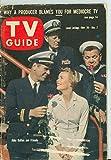1960 TV Guide Nov 26 Hennesey - Kansas State