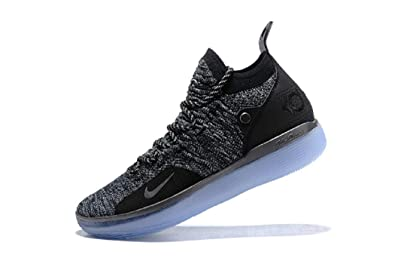 finest selection 17bea f3b0c Kenny Womens Knit Zoom KD 11 Basketball Shoes Suitable Boy s Basketball  Shoes (US 5.5