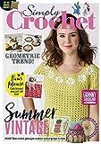 Simply Crochet: more info