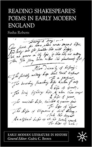 early modern authorship and prose continuations adaptation and ownership from sidney to richardson early modern literature in history