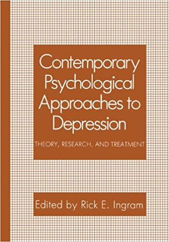 Theoretical approaches to treating depression