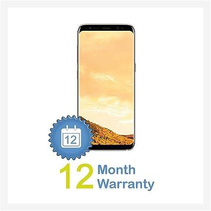 Samsung Galaxy S7 32GB 5.1 pulgadas 12MP SIM-Free Smartphone in Gold (Reacondicionado): Amazon.es: Electrónica