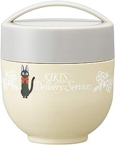 Kiki's Delivery Service Studio Ghibli heat insulation lunch box bowl type food storage container 540ml LDNC6